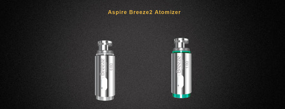 Aspire Breeze 2 Coils - Great Price, Quick Shipping, No Hassle - USA - Wholesome Vapor