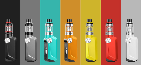 VooPoo Mojo Kit - Great Price, Quick Shipping, No Hassle - USA - Wholesome Vapor