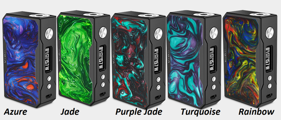 VooPoo DRAG MOD - Great Price, Quick Shipping, No Hassle - USA - Wholesome Vapor