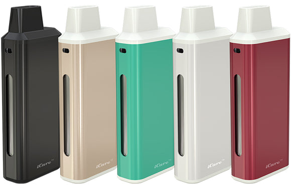 Eleaf iCare Kit - Great Price, Quick Shipping, No Hassle - USA - Wholesome Vapor