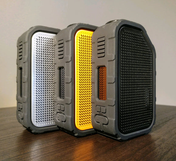 Wismec Active [Bluetooth Speaker] MOD - Great Price, Quick Shipping, No Hassle - USA - Wholesome Vapor