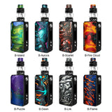 VooPoo Drag 2 Kit + UForce Tank - Great Price, Quick Shipping, No Hassle - USA - Wholesome Vapor