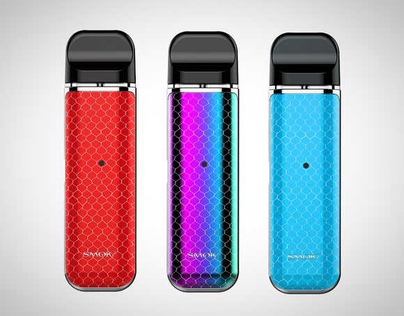Smok NOVO Pod Kit - Great Price, Quick Shipping, No Hassle - USA - Wholesome Vapor