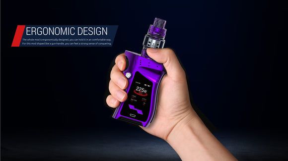 Smok Mag Kit - Great Price, Quick Shipping, No Hassle - USA - Wholesome Vapor