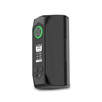 GeekVape Blade 235W MOD - Great Price, Quick Shipping, No Hassle - USA - Wholesome Vapor