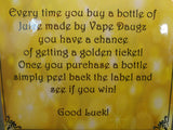 Dragon Tears e-Juice - Great Price, Quick Shipping, No Hassle - USA - Wholesome Vapor