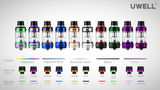 Uwell Valyrian Tank - Great Price, Quick Shipping, No Hassle - USA - Wholesome Vapor
