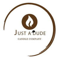 Just A Dude Candle Company