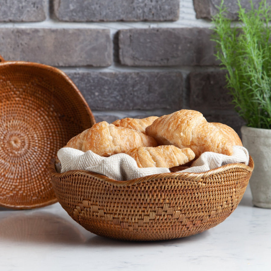 Handwoven Bowls