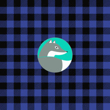 Load image into Gallery viewer, Plaid Pattern Vinyl