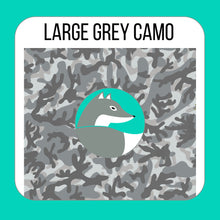 Load image into Gallery viewer, Camo Pattern Vinyl