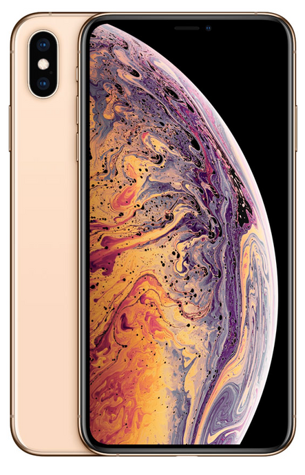 Launch Week Giveaway: iPhone XS Max 254 Gold (Use Promo code: free)