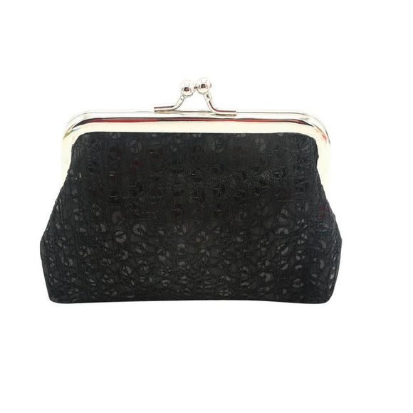 Xiniu Bags Women Coin Purses12X9cm Sequin Wallet Card Holder Ladies Coin Purse Clutch Bag carteras mujer