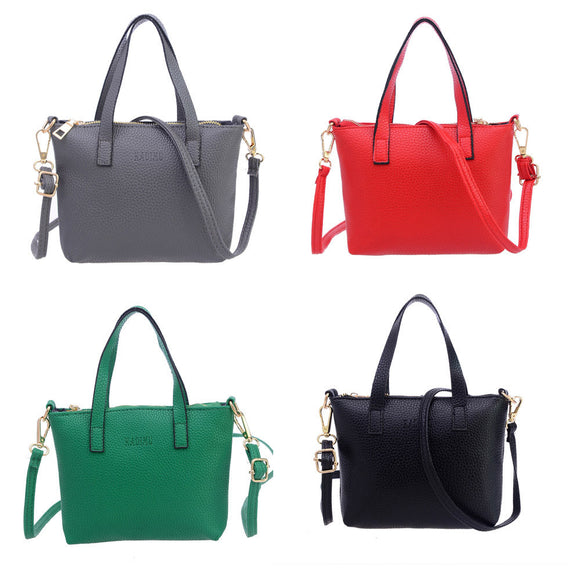 Women Fashion  Handbag Shoulder Bag  Tote Ladies Purse