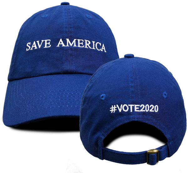 Official Save America Hat™