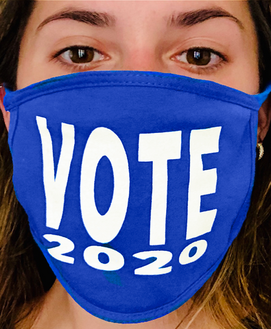 Official Vote 2020 Mask™