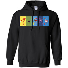 Load image into Gallery viewer, Cometin - Dinetom bametun betavan monito T Shirt & Hoodie