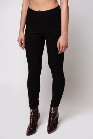 Magalie Leggings #Black