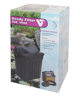 Velda® Ready Filter Set 9000