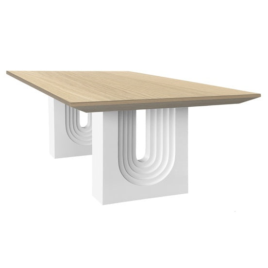 Arch de Triumph Dining Table