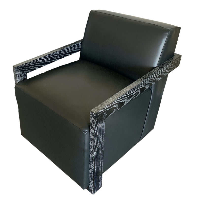 Sherpa Mod Lounge Chair