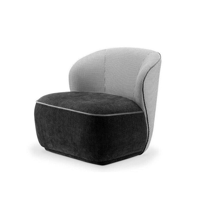 Bolster Back Chair