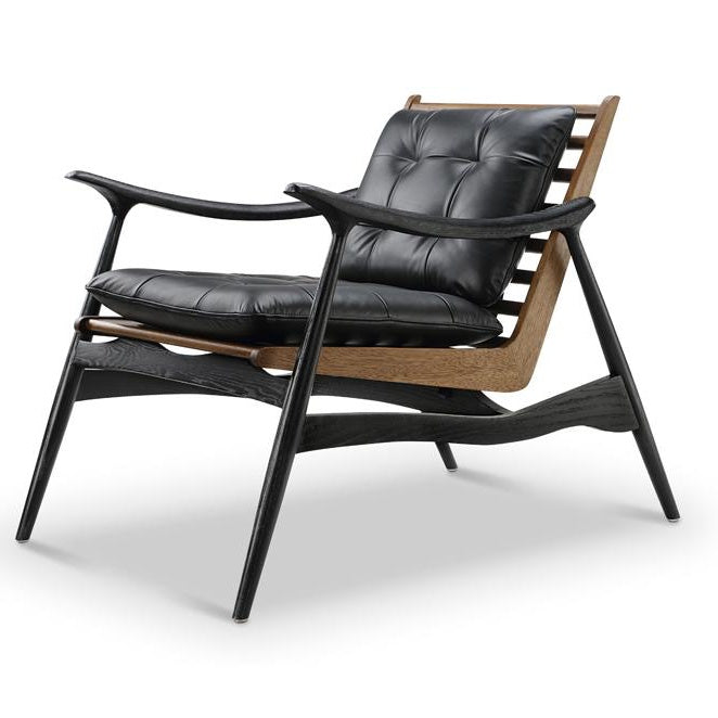 Pilotis Lounge Chair