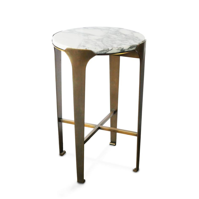 Charbon End Table