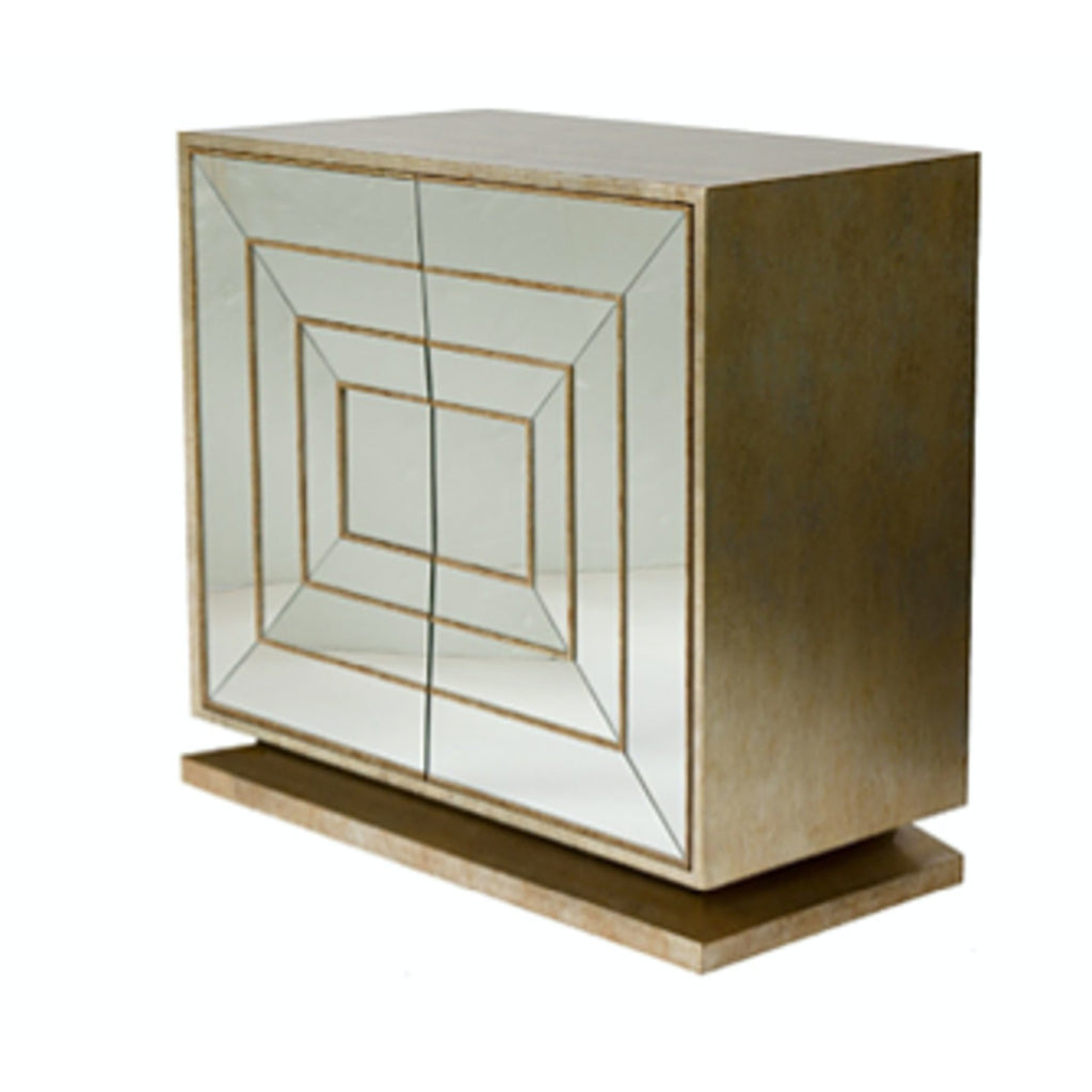 Four Seasons Nightstand