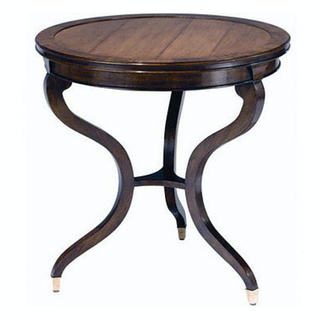 Leon End Table