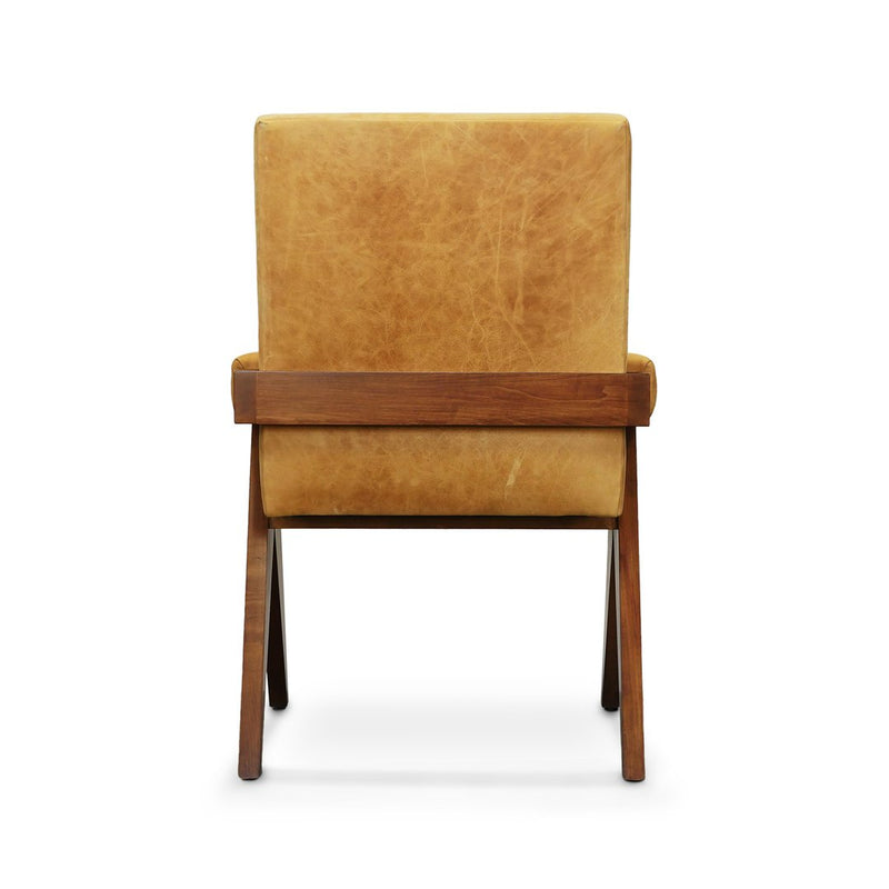 Pilotis Chair
