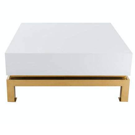 Moderne Cocktail Table