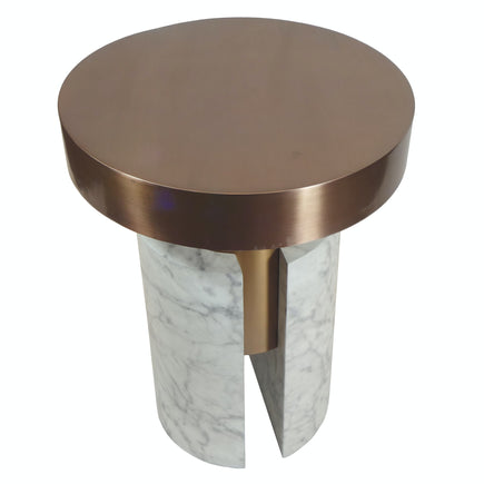 Napa Accent Table
