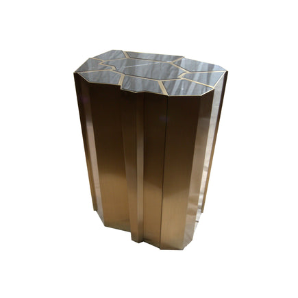 Fyre Side Table