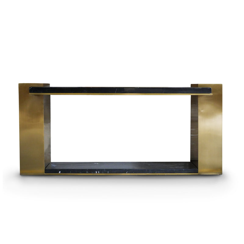 Brass Bullet Accent Piece