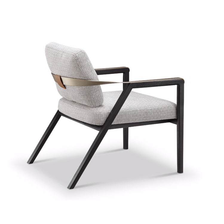 San Paulo Lounge Chair