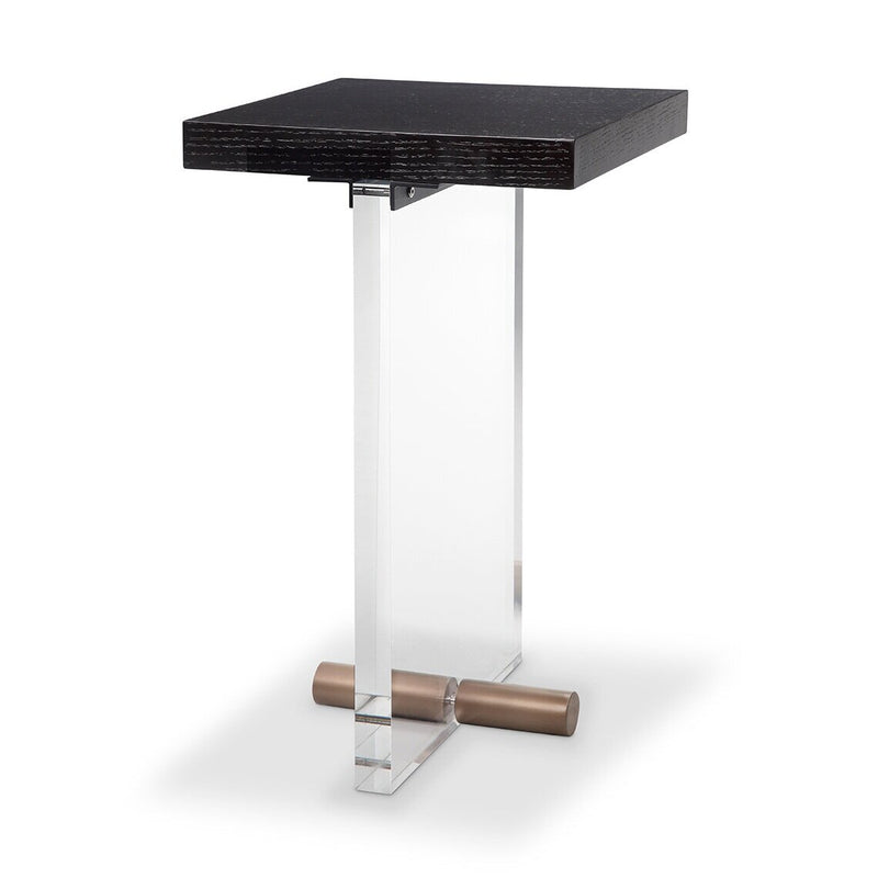 Butler Accent Table - Low