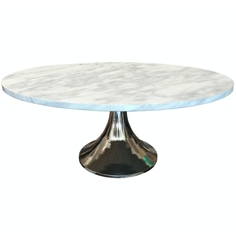 Monument Cocktail Table