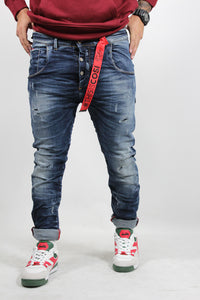 TROUSERS JEANS TIAGO 3