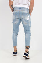 Load image into Gallery viewer, TROUSERS JEANS TIAGO 8
