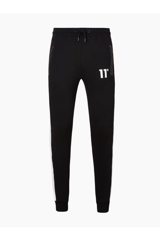 CARBON PANEL JOGGERS