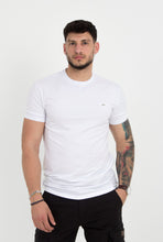 Load image into Gallery viewer, SLIM-FIT CREW-NECK T-SHIRT