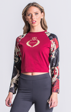 Load image into Gallery viewer, BURLESQUE LONG SLEEVE TEE