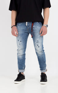 TROUSERS JEANS BENTLEY 6