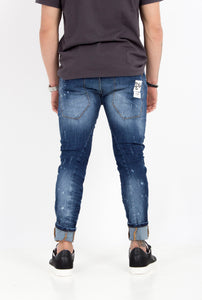 DENIM TROUSERS TIAGO4
