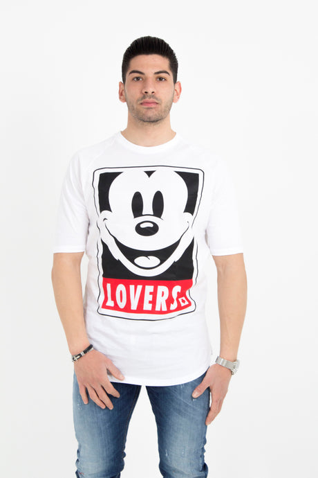 TOP MICKEY LOVERS