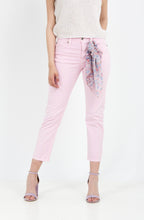 Load image into Gallery viewer, SOLID-COLOUR JEAN-CUT TROUSER