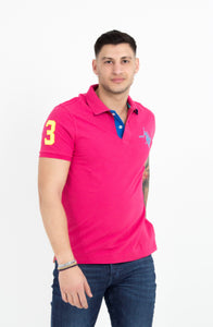 COLOR POLO