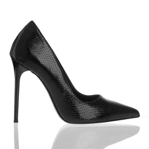 METALLIC SNAKE PUMPS