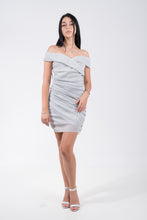 Load image into Gallery viewer, SIENNA WRAP DRESS